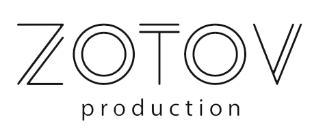 Zotov Production Logo