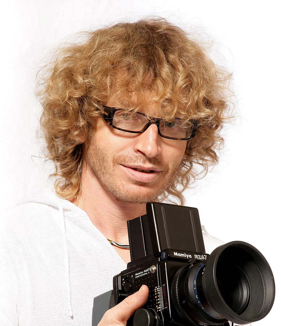 Oleg Zotov - Professional Photograph